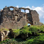 Le Château du Dreistein