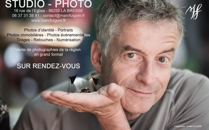 MARC FULGONI - PHOTOGRAPHE
