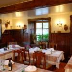 Restaurant - Auberge d'Imsthal