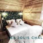 LES JOLIS CHALETS : LA BREBIS DE MONSIEUR TANGUY