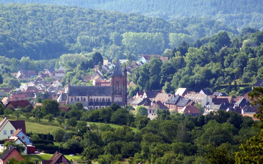 Oberhaslach