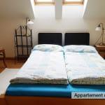 La montagne - appartements