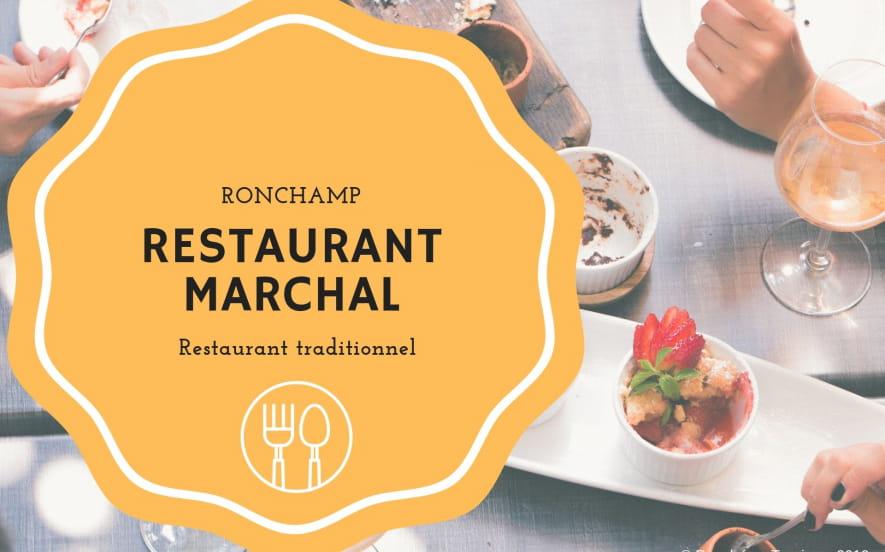 Restaurant MARCHAL