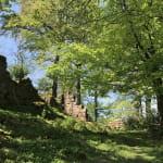 Château d'Ochsenstein