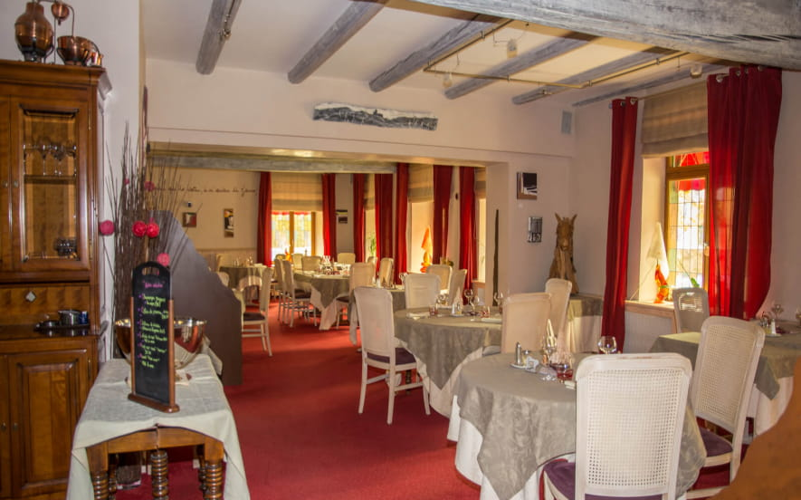 Restaurant du Faudé