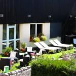 HOTEL RESTAURANT LA JAMAGNE