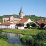 Mairie de Ronchamp