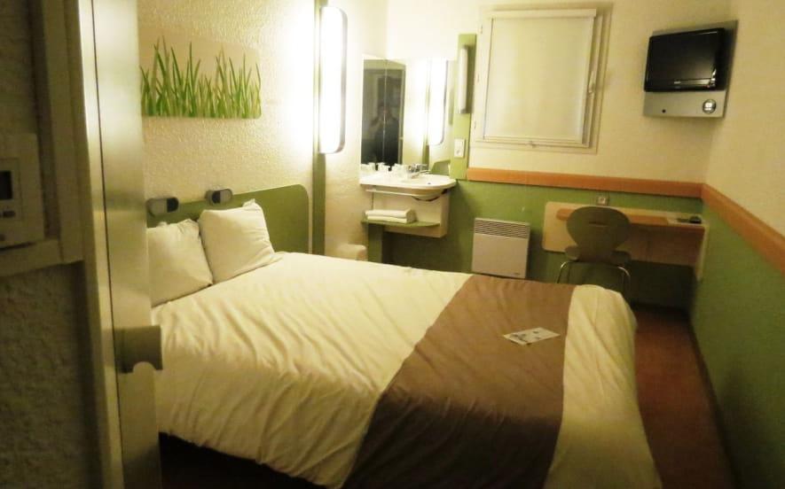 HOTEL IBIS BUDGET