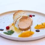 Restaurant Auberge La Meunière