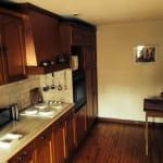 Meublé Maison Dietenbeck - L'Olivier