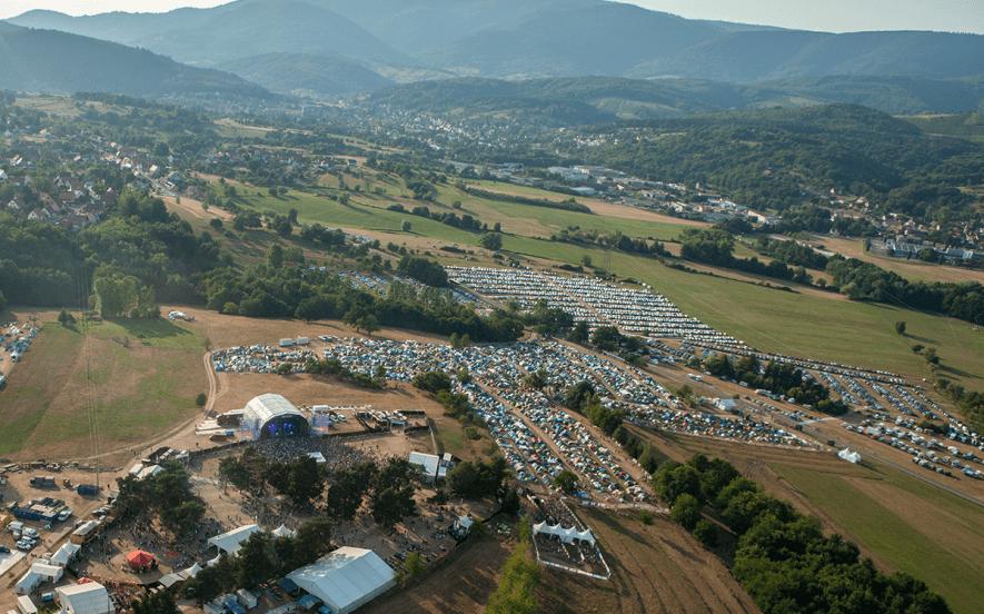 Festival Décibulles