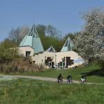 Maison départementale de l'environnement