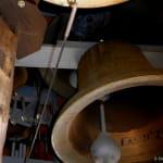 Carillon 35 cloches à Champagney