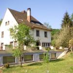 Villa des perrays