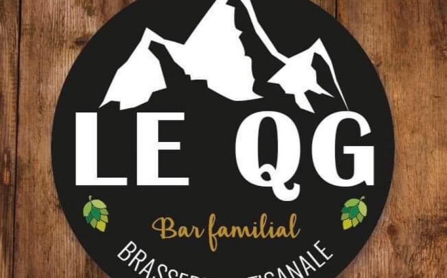 Le qg - bar familial