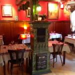 Restaurant Au Dolder