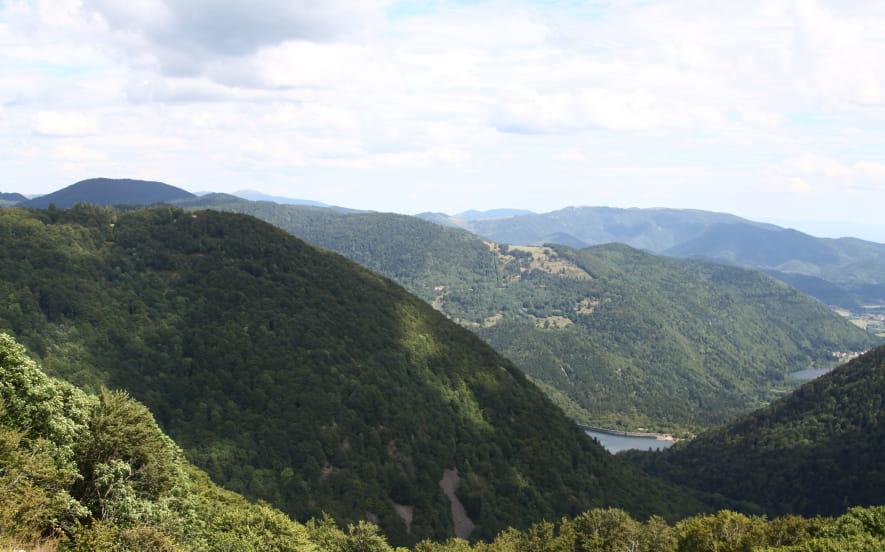 Séjour 2 jours 1 nuit, Nature et Terroir en Haute-Vosges d'Alsace