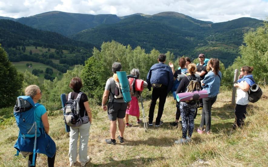 Empreintes - accompagnateur en montagne