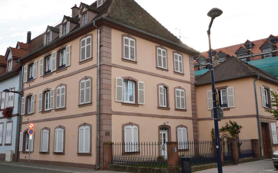 Maison Haug