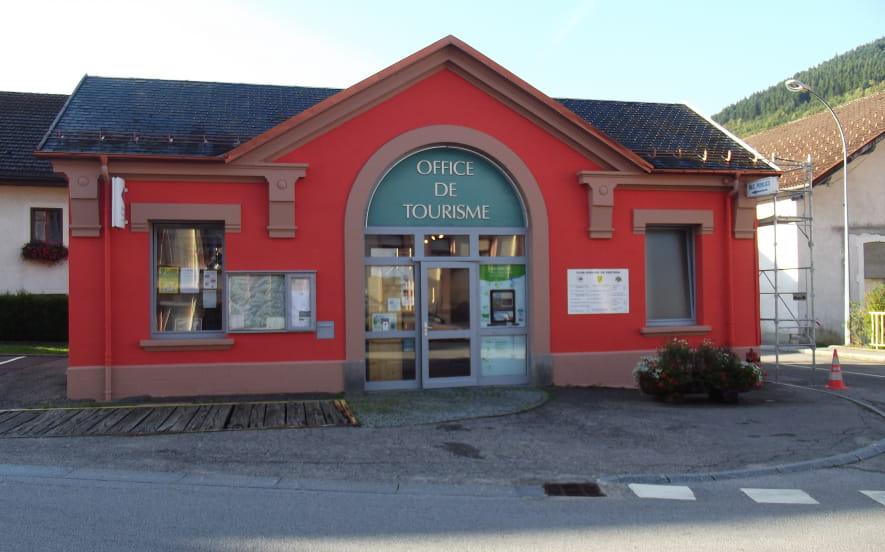 BUREAU D'INFORMATION TOURISTIQUE DE VENTRON