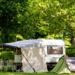 Camping Le Paluet