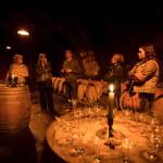 La Parenthèse Vigneronne ''Kaefferkopf : Histoires à boire''