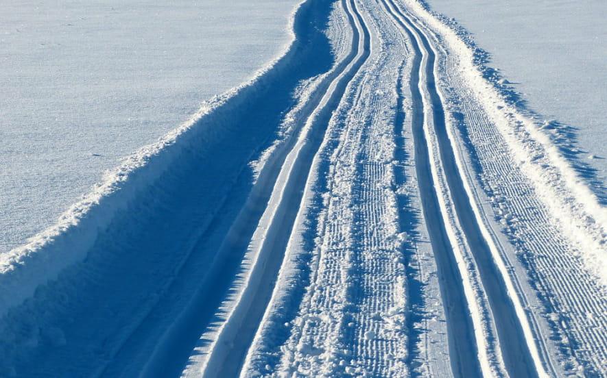 Ski nordique à Aubure