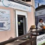 LA MONTAGNE GOURMANDE