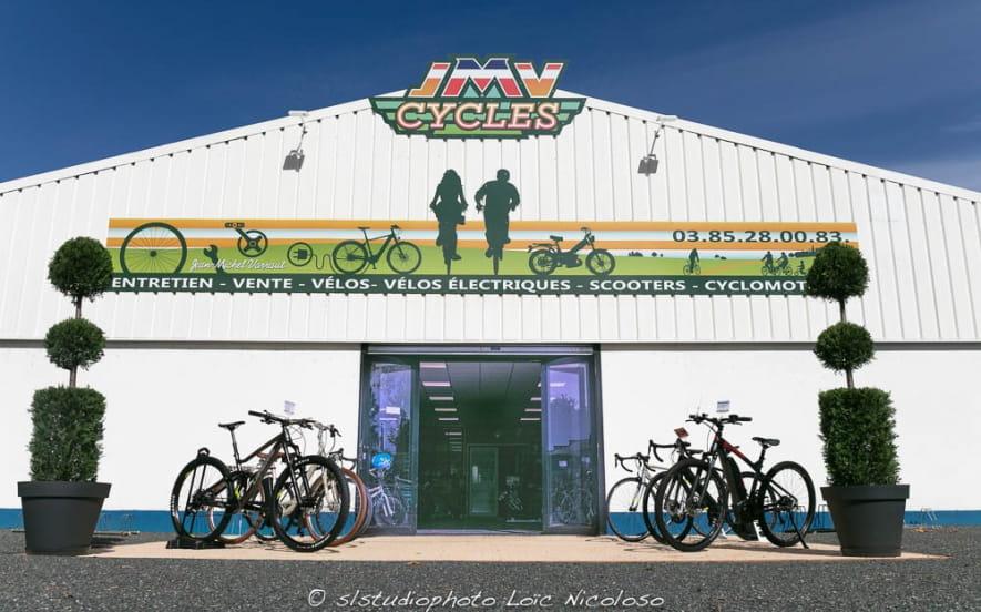 JMV Cycles