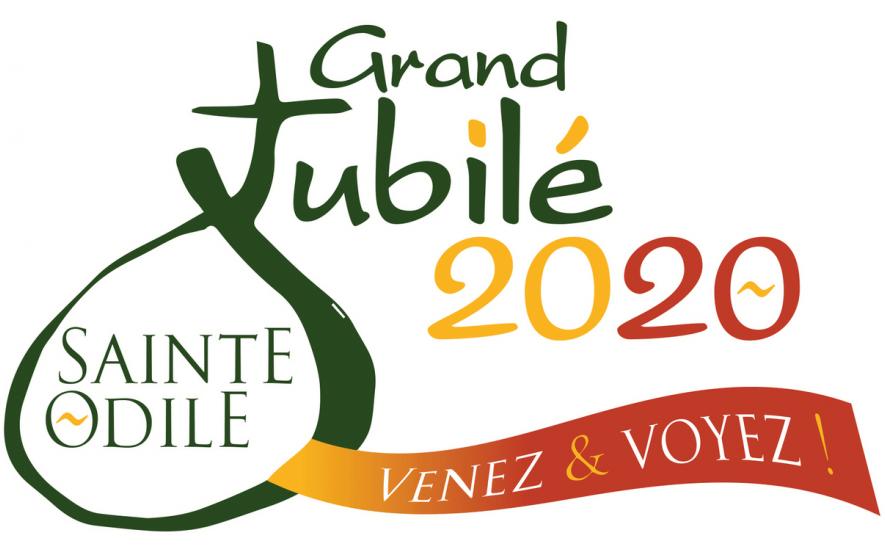 Grand Jubilé 2020-2021 de Sainte Odile