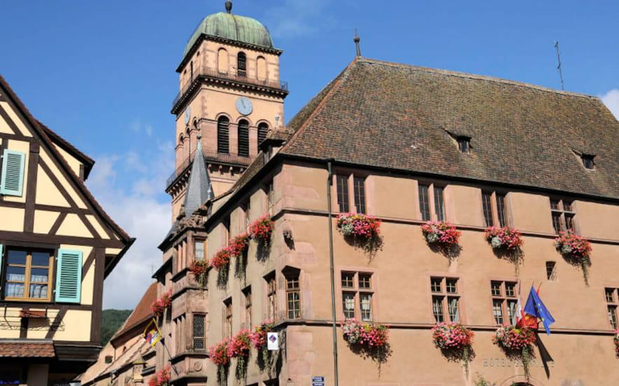Contactez les experts de l'Office de Tourisme de la Vallée de Kaysersberg