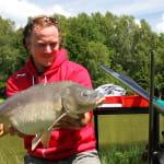 Pêche aux guidons
