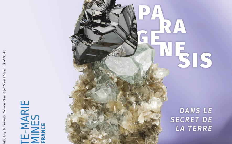 57ème édition : Mineral&Gem à Sainte-Marie-aux-Mines