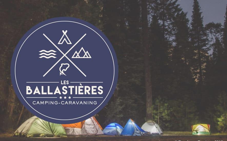 Camping Les Ballastières