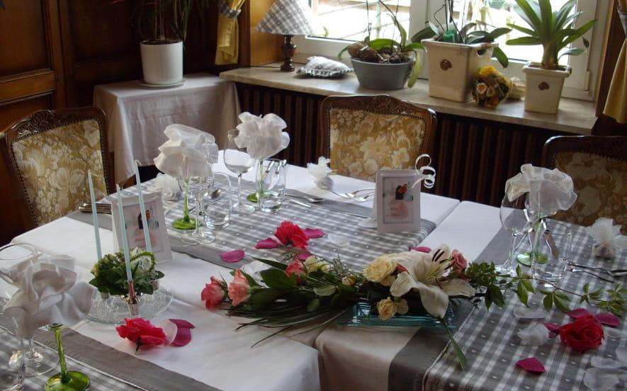 HOTEL RESTAURANT DES VOSGES LUTZELBOURG