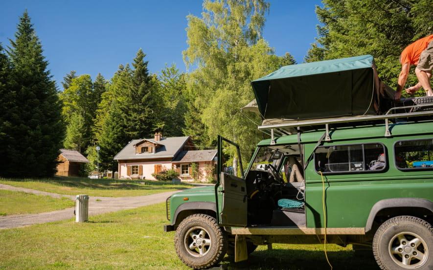 Camping Herrenhaus