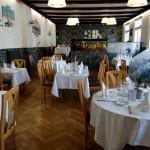 Restaurant Le Moschenross