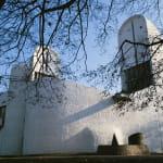 Colline Notre-Dame du Haut