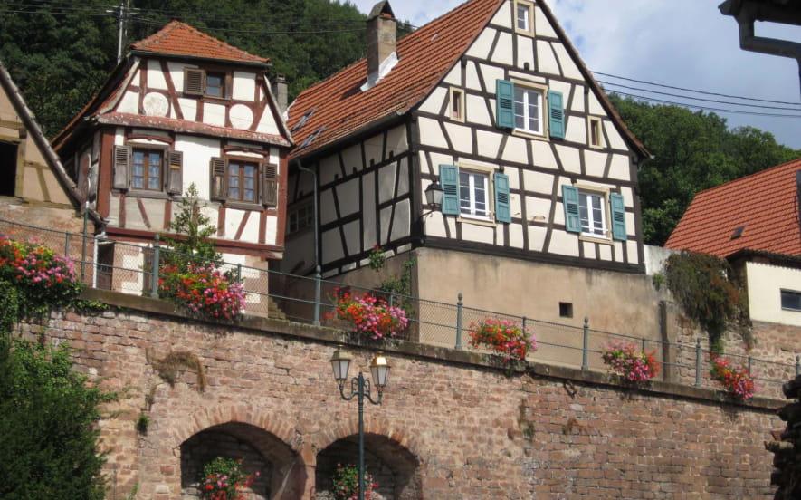 Circuit historique d'Oberbronn