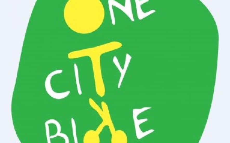 One City Bike - Geocaching