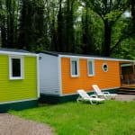 Camping***** le Val de Bonnal