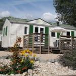 Camping de la Doller
