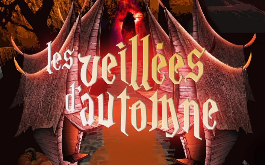 LES VEILLEES D'AUTOMNE