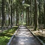 Circuit poussette - Lac Blanc Les Immerlins