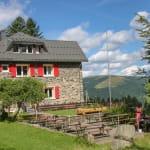 Chalet - Refuge des Amis de la Nature du Schnepfenried
