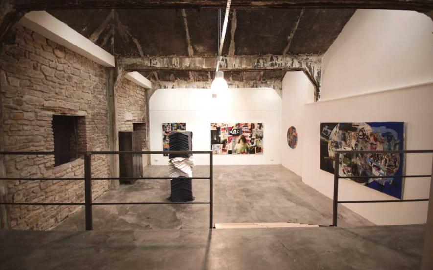 Galerie cheloudiakoff