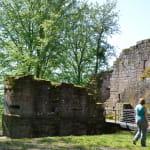 Château du Nouveau-Windstein