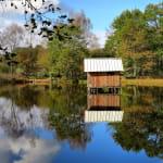 Échappée des 1000 étangs