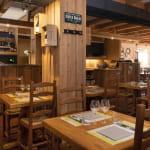 Restaurant La Vigotte