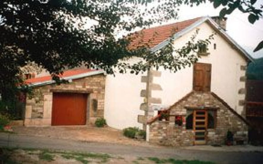 Meublé Fougerolles- Menigoz